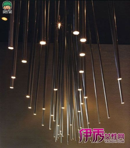 惊人创意灯具设计作品合集