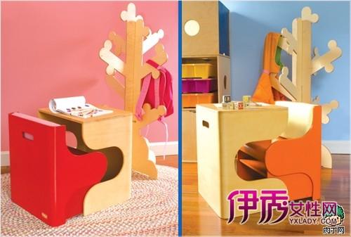 创意儿童家具组合