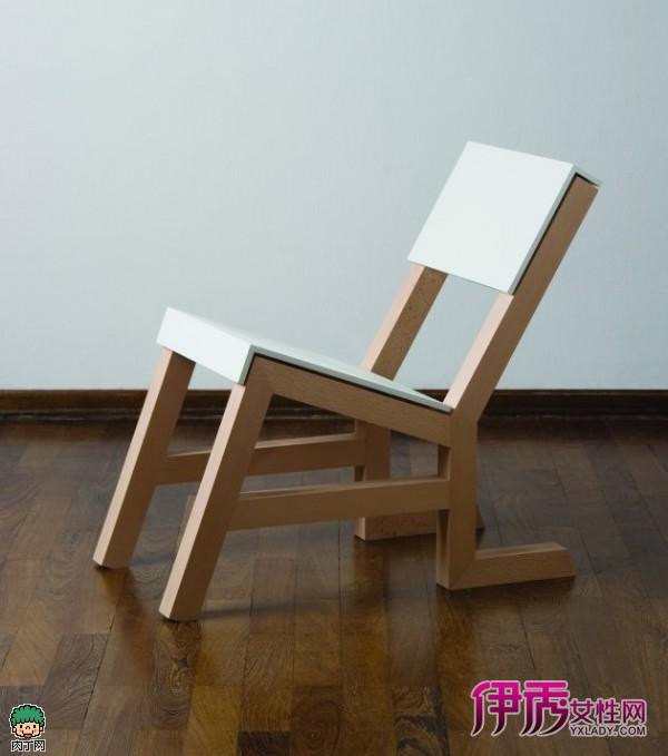 独特的创意椅子设计