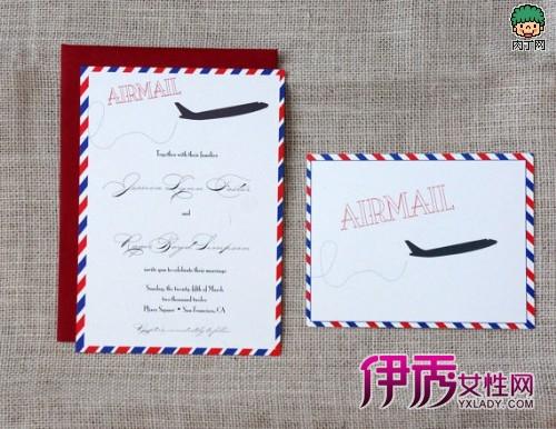 漂亮温馨的信纸,信封模板设计