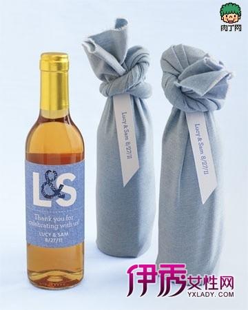 酒瓶外包装设计 红酒酒瓶包装盒作品欣赏_创意