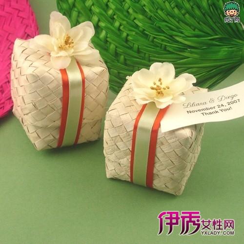 可爱diy包装案例-日本食品包装盒设计欣赏