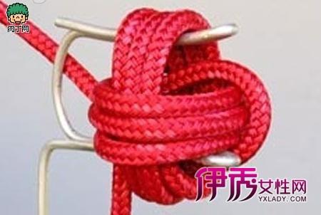 中国结——十一种基础结艺编织方法