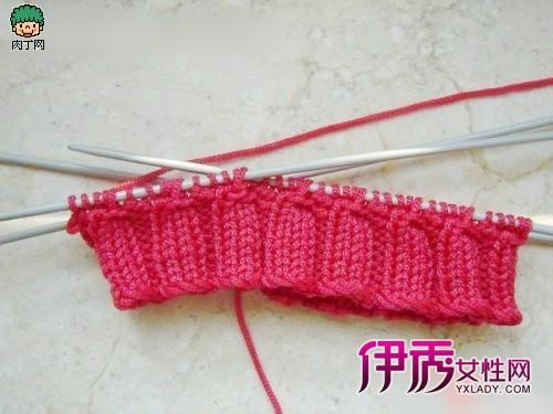 越看越喜欢的手工编织毛线包包diy图解