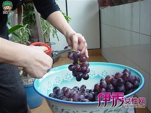 家庭红葡萄酒的制作方法