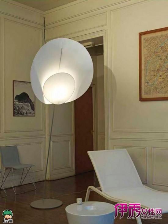 国外设计师创意灯具欣赏八—创意diy灯具
