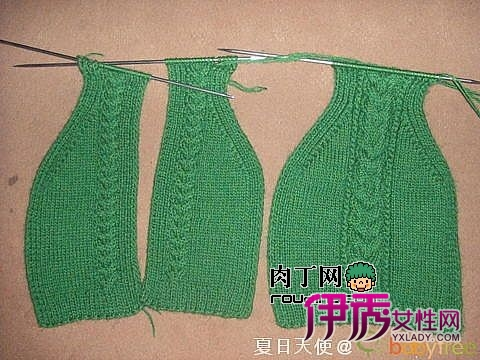 毛衣新织法-diy毛衣编织款式图解(含毛衣编织款式视频