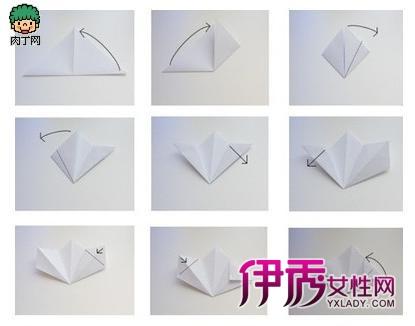 手工制作母亲节折纸捧花diy教程