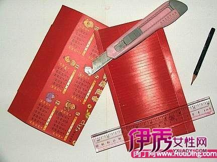 用卡纸做灯笼的方法-新年灯笼的手工制作方法