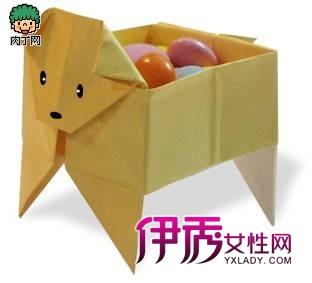适合儿童的简单折纸