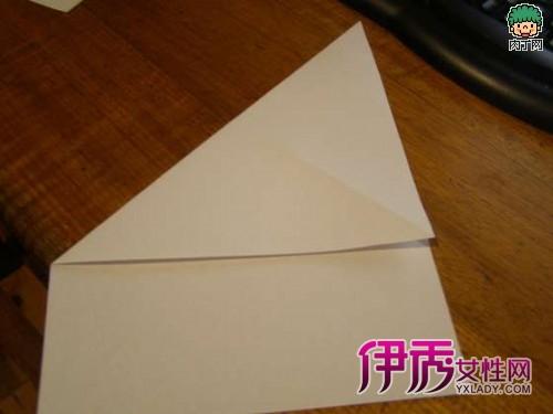 纸飞机折法大全(四)