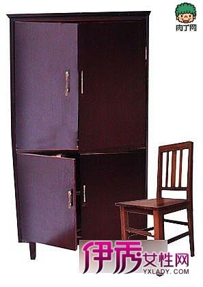舊家具簡單改造變時尚-變廢為寶省錢大法(第1頁)