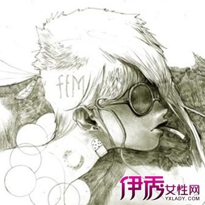 【图】盘点日本动漫手绘插画 追忆日本动漫的发展历史