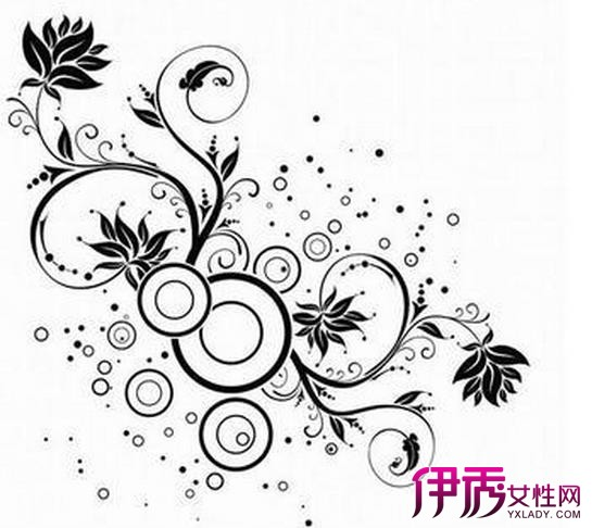【图】简单黑白手绘涂鸦作品汇总 涂鸦的由来详细介绍