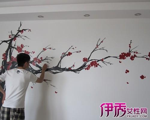 优秀手绘墙画】【图】优秀手绘墙画