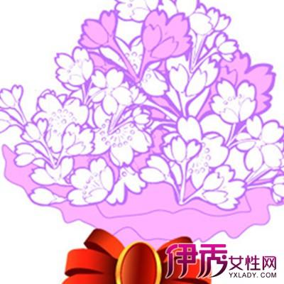 【图】手绘捧花图片欣赏 欣赏手绘捧花的魅力