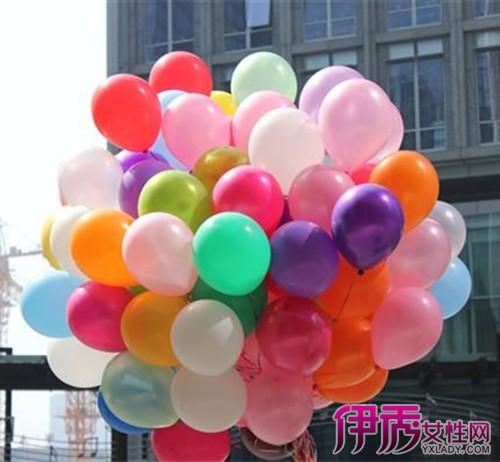 长气球扎法视频图片