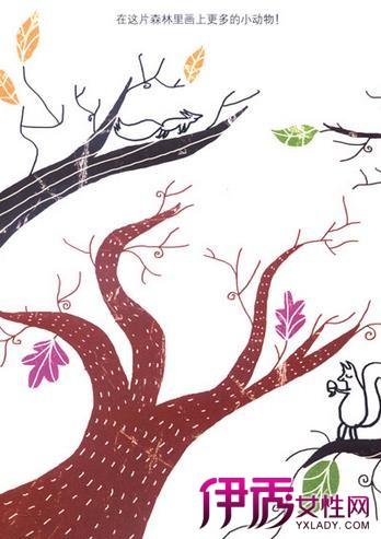 【图】小学生手绘封面设计作品汇总