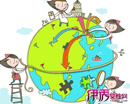 【图】手绘地球图片素材大全