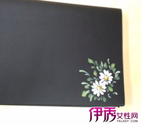 【图】小雏菊手绘图 一个简单方法快速画出