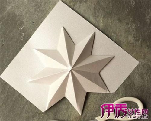 【图】手工折纸花瓶立体