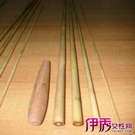 二,竹子的处理