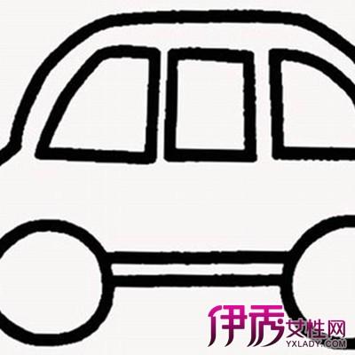 【甲壳虫汽车的儿童简笔画】【图】盘点甲壳虫汽车的