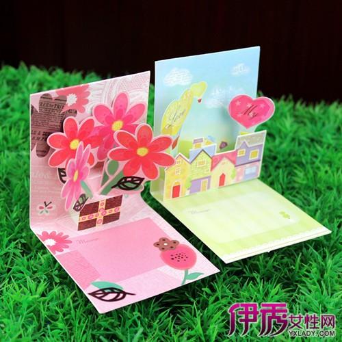 【图】怎么做教师节创意手工贺卡? 4个步骤打造精美贺卡图片