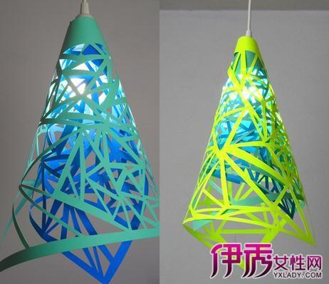 教你手工制作各种创意灯笼