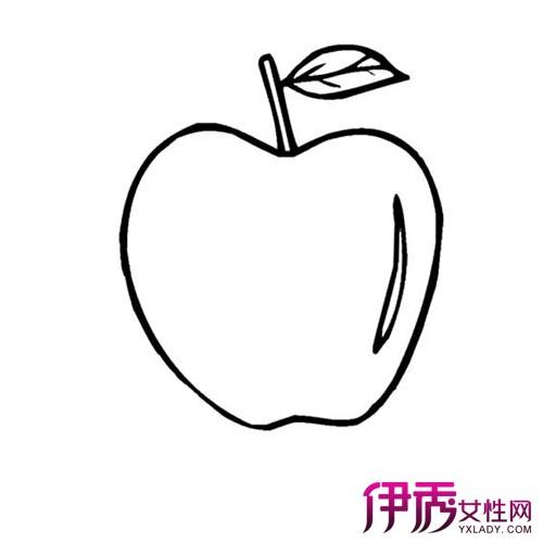 简笔画水果图片大全欣赏 教你5招轻松画好水果画