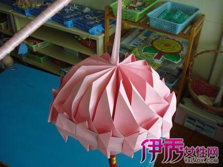 【图】灯笼的做法和图片展示 五大方法轻松做灯笼
