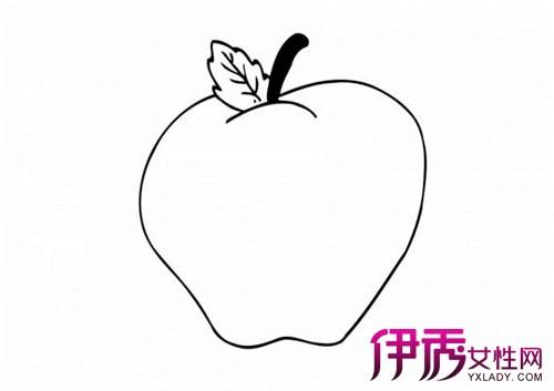 【图】水果简笔画图片大全 教你5招轻松画好水果画