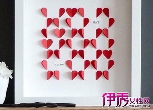 【心形剪纸】【图】心形剪纸窗花怎么做 教你