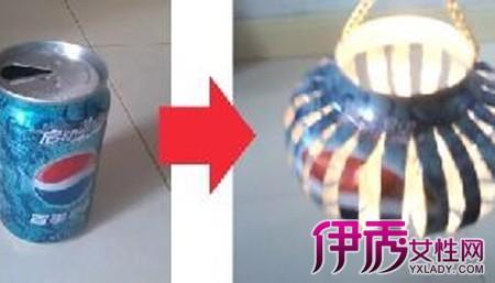 可乐瓶怎么做灯笼 创意儿童灯笼制作方法