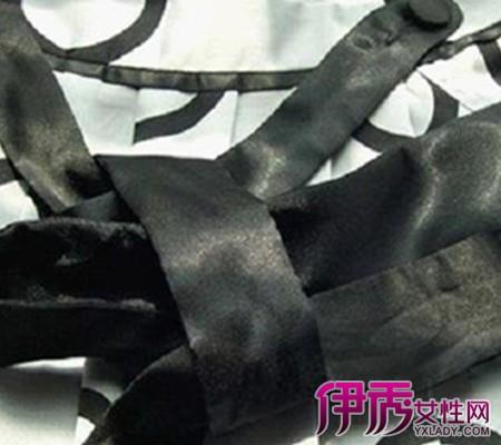 【衣服蝴蝶结的系法图解】【图】风衣衣服蝴蝶结的系