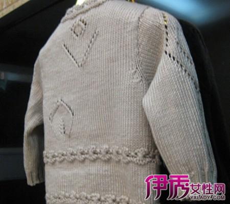 【图】编织毛衣教程 最简单的三种方法