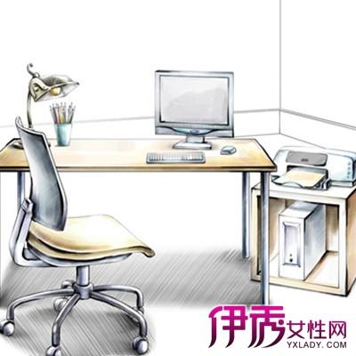 【图】办公室手绘图片大全 办公室手绘技巧方法揭秘