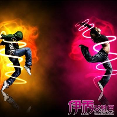 【图】爵士舞海报图片大全 爵士舞的发展历程