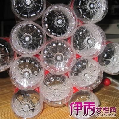 【图】矿泉水瓶子废物利用