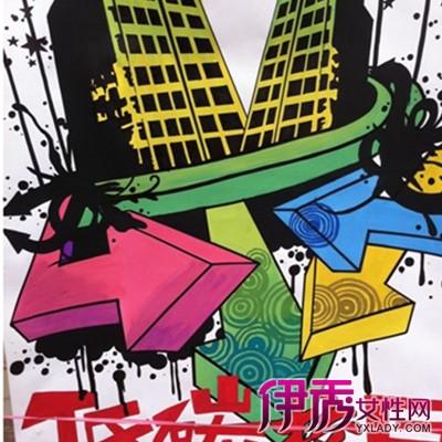 【图】创意手绘海报图片欣赏 5点海报设计技巧供你选