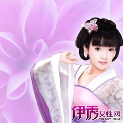 【图】手绘中国风古装美女 如何热利用ps做出手绘古典美女经验