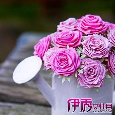 【玫瑰折纸图解】【图】玫瑰折纸图解大全