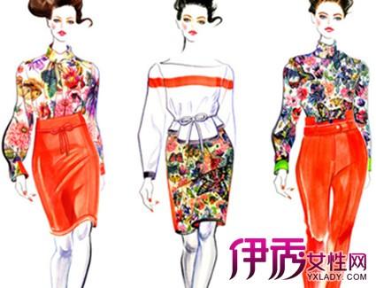 【图】看服装设计手绘图片 五项原则教你如何判断设计成败