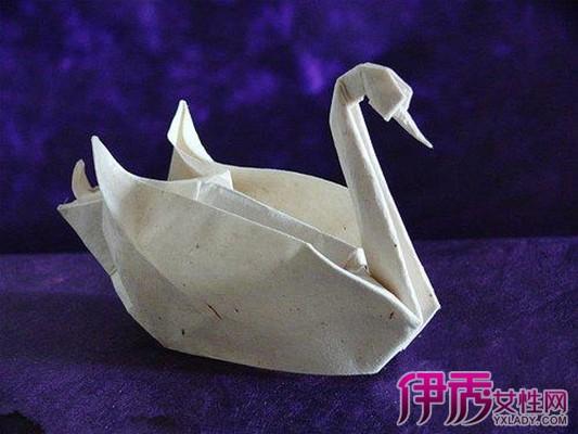 【图】折纸动物的图片展示 揭示折纸的各大妙法