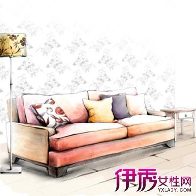 【图】沙发手绘效果图欣赏 揭秘手绘作画的5个步骤
