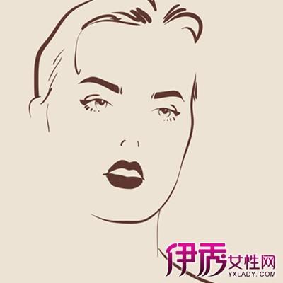 【图】欣赏手绘头像女生的图片 学习简单手绘的技巧