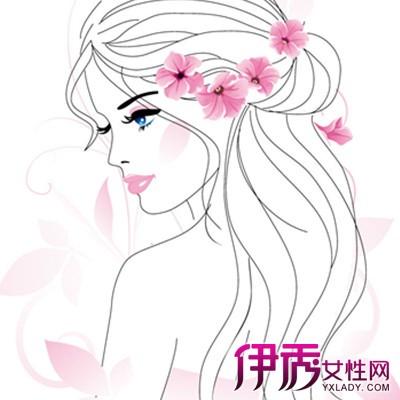 【图】欣赏手绘头像女生的图片