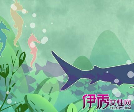 【图】怎么手绘海系小清新插画? 6大要点画出创意美图