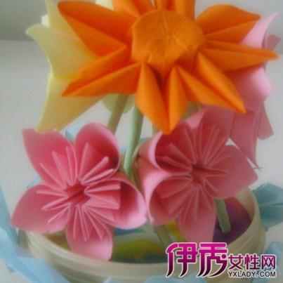 【樱花折纸图片】【图】樱花折纸图片大全