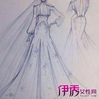 【米兰手绘服装设计图】【图】米兰手绘服装设计图